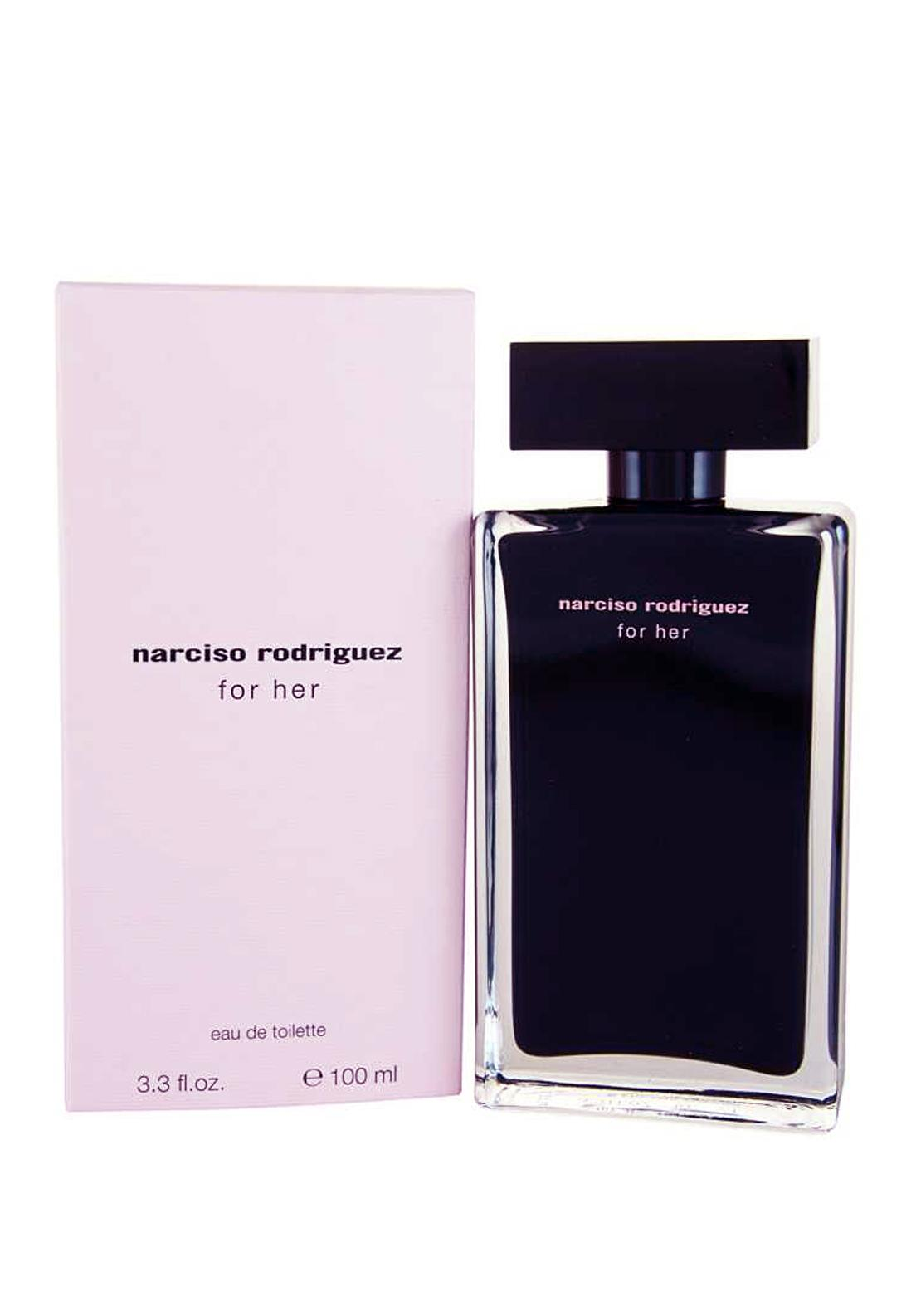 Narciso Rodriguez For Her Eau de Toilette, 50ml