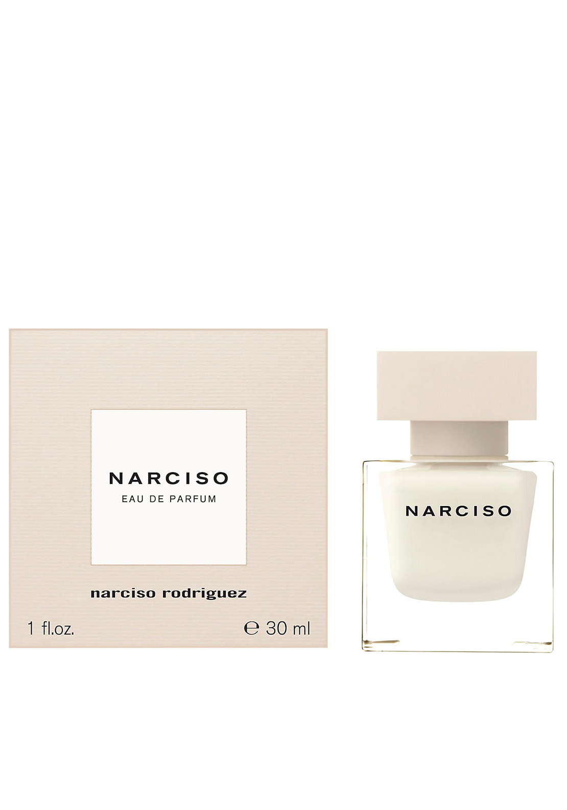 Narciso Rodriguez Narciso Eau De Parfum for Women, 30ml