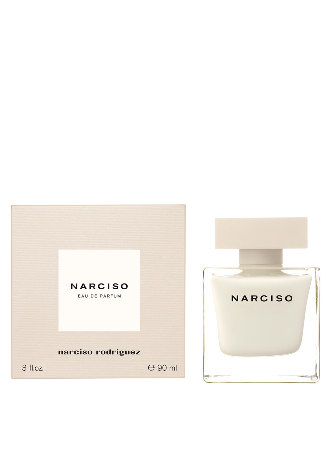 Narciso Rodriguez Narciso Eau De Parfum for Women, 90ml