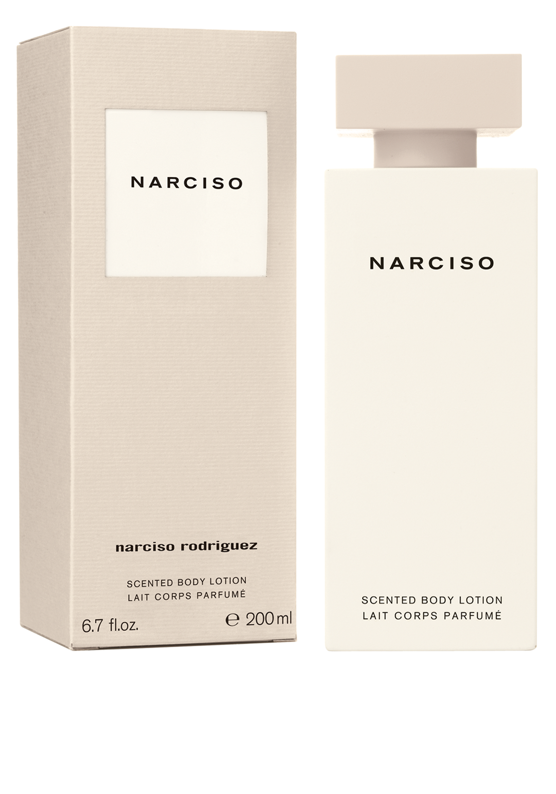 Narciso Rodriguez Narciso Scented Body Lotion for Women, 200ml