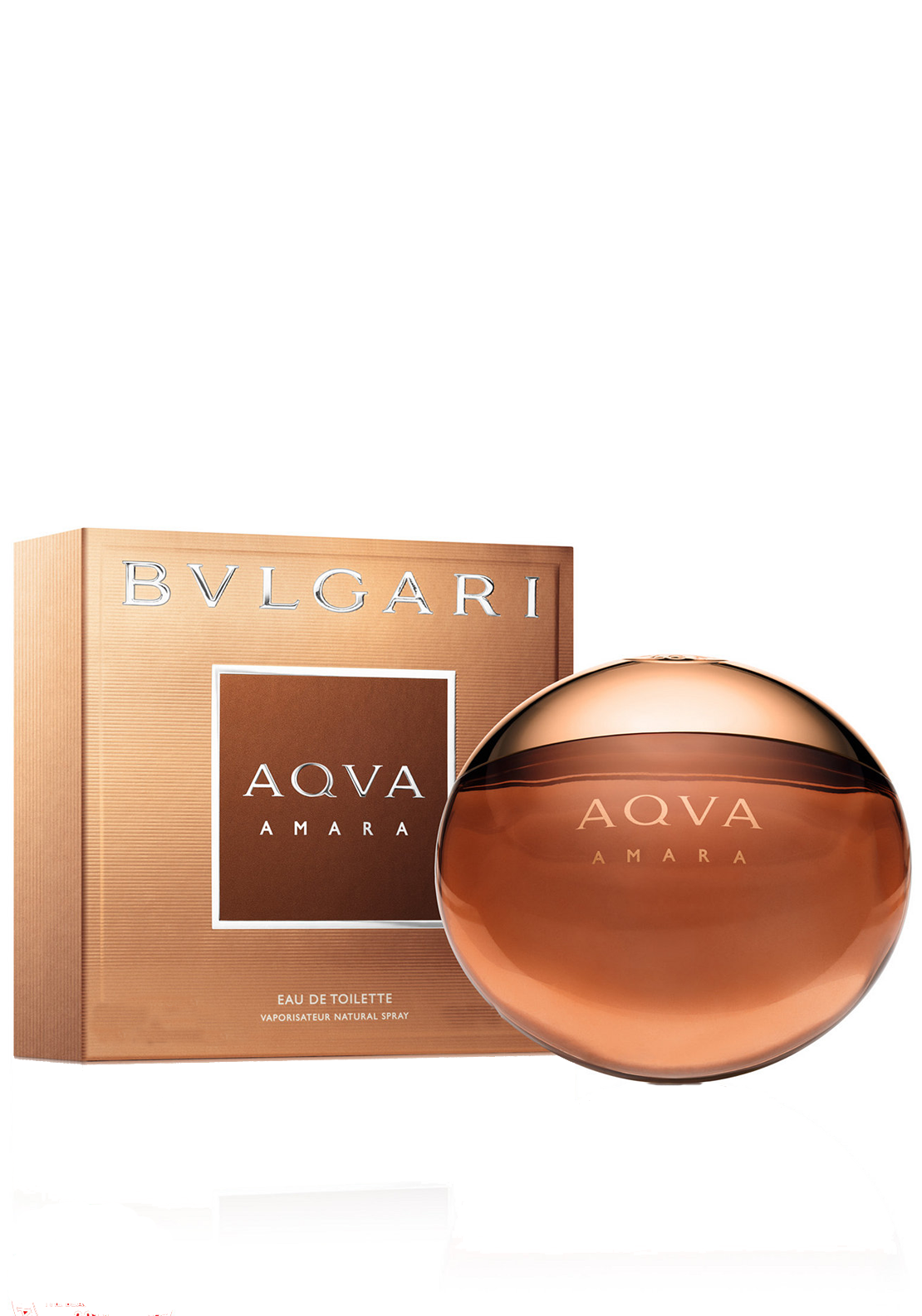 Bvlgari Aqva Amara for him, 50ml