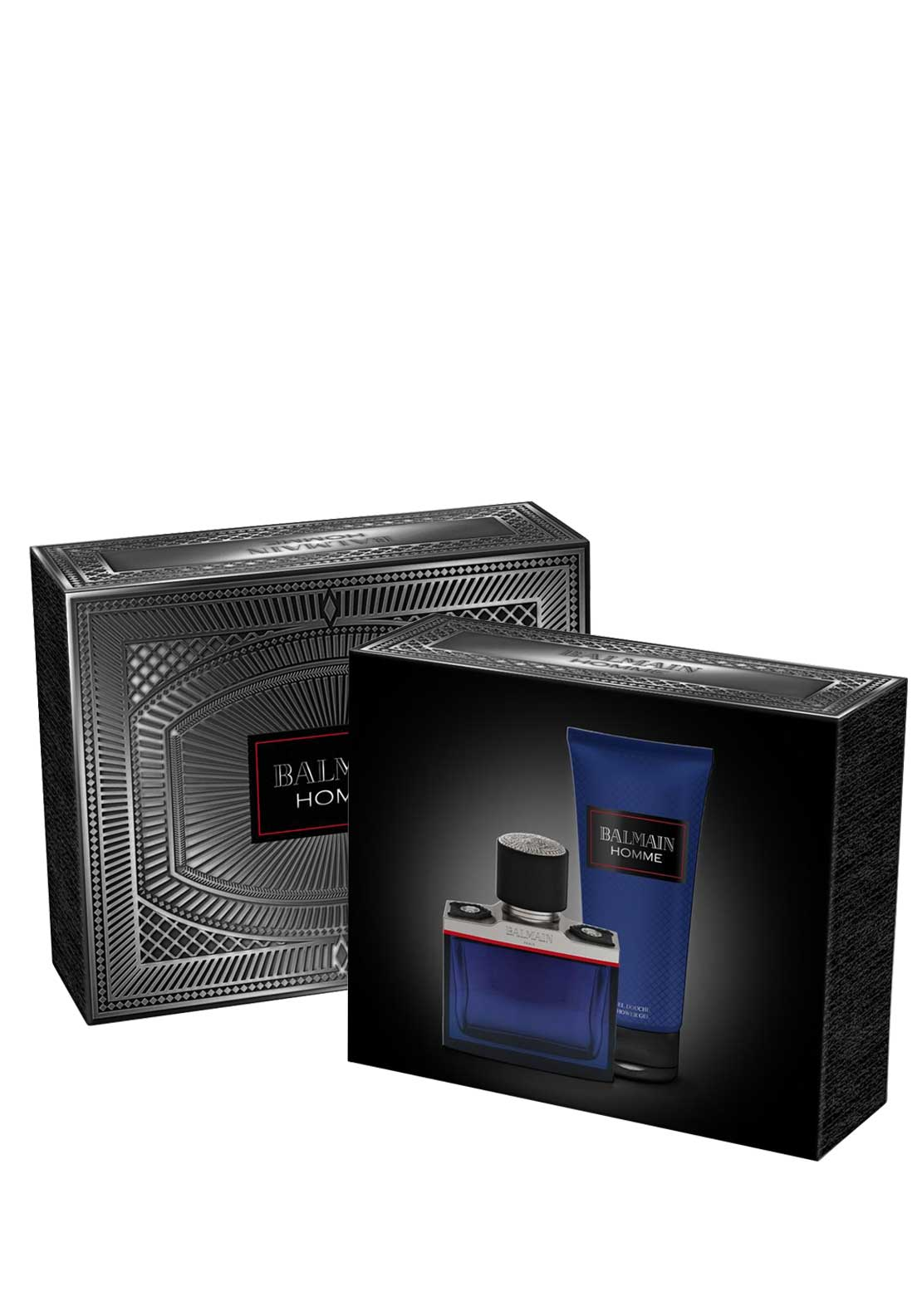 Balmain Homme Gift Set for him, 60ml