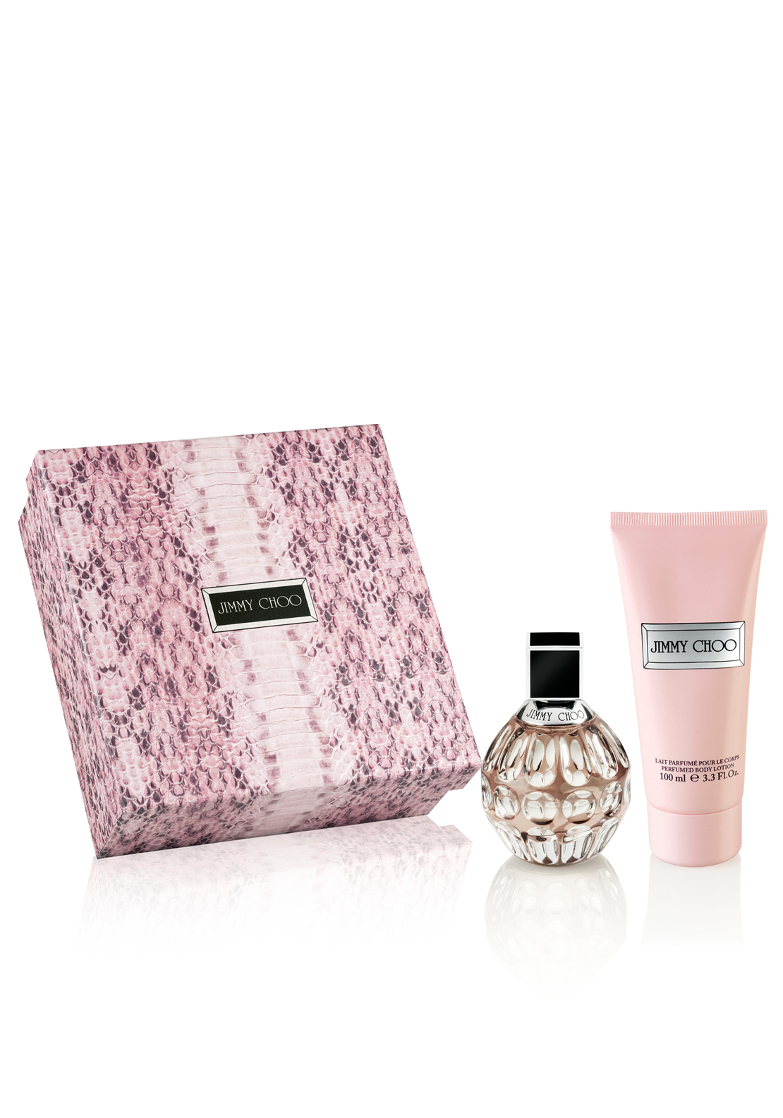 Jimmy Choo for Womans Gift Set
