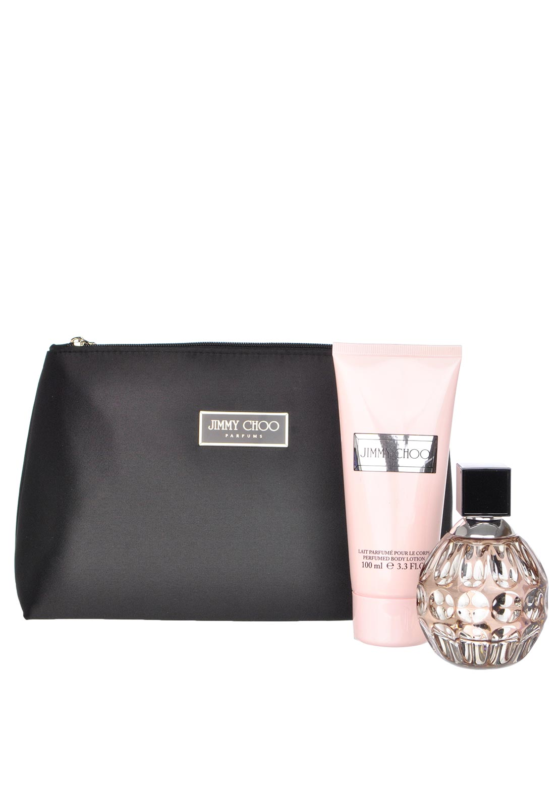 Jimmy Choo Eau De Parfum Gift Set for Women, 60ml