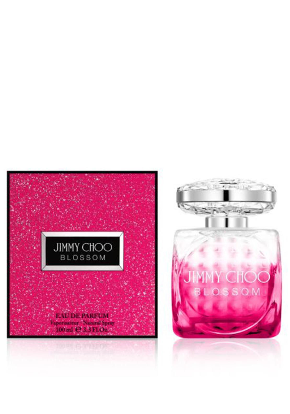 Jimmy Choo Blossom Eau De Parfum Natural Spray, 100ml