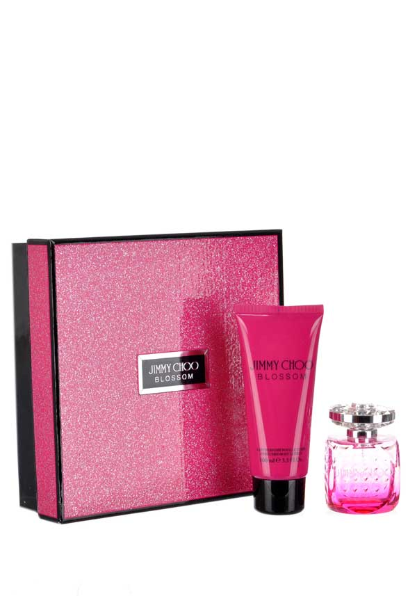 Jimmy Choo Blossom Eau de Toilette Gift Set, 60ml