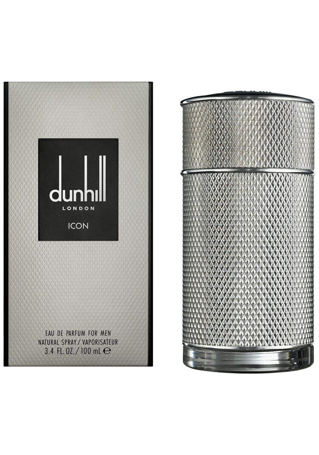 Dunhill Icon Eau De Parfum for Men, 100ml