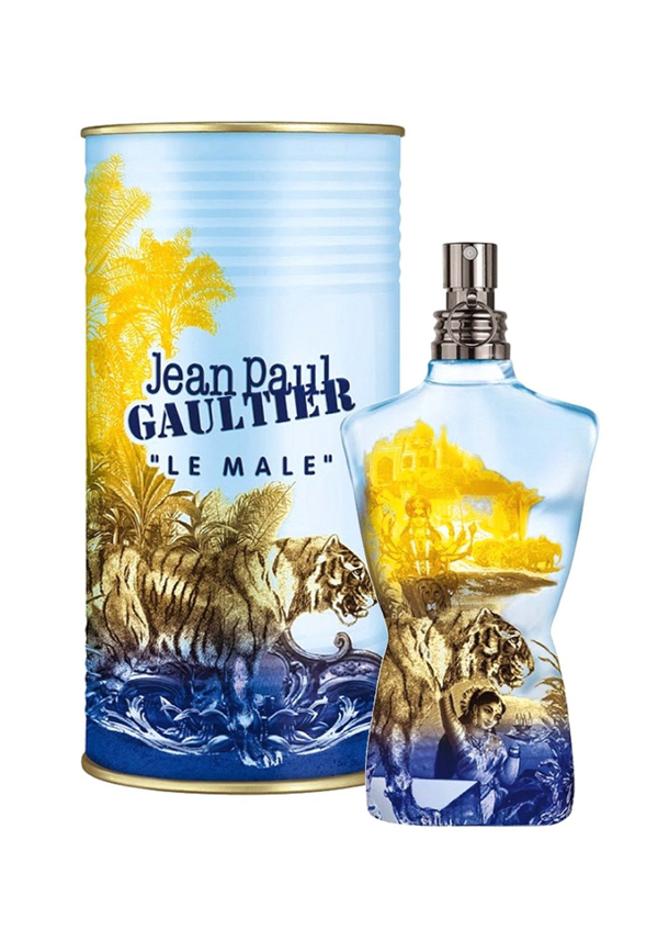 Jean Paul Gaultier Le Male Summer EDT, 125ml