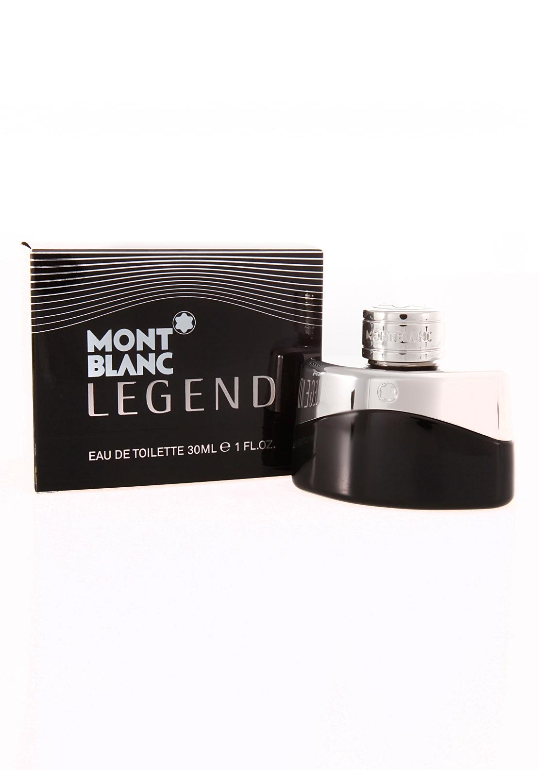 Mont Blanc Legend for Men, 30ml