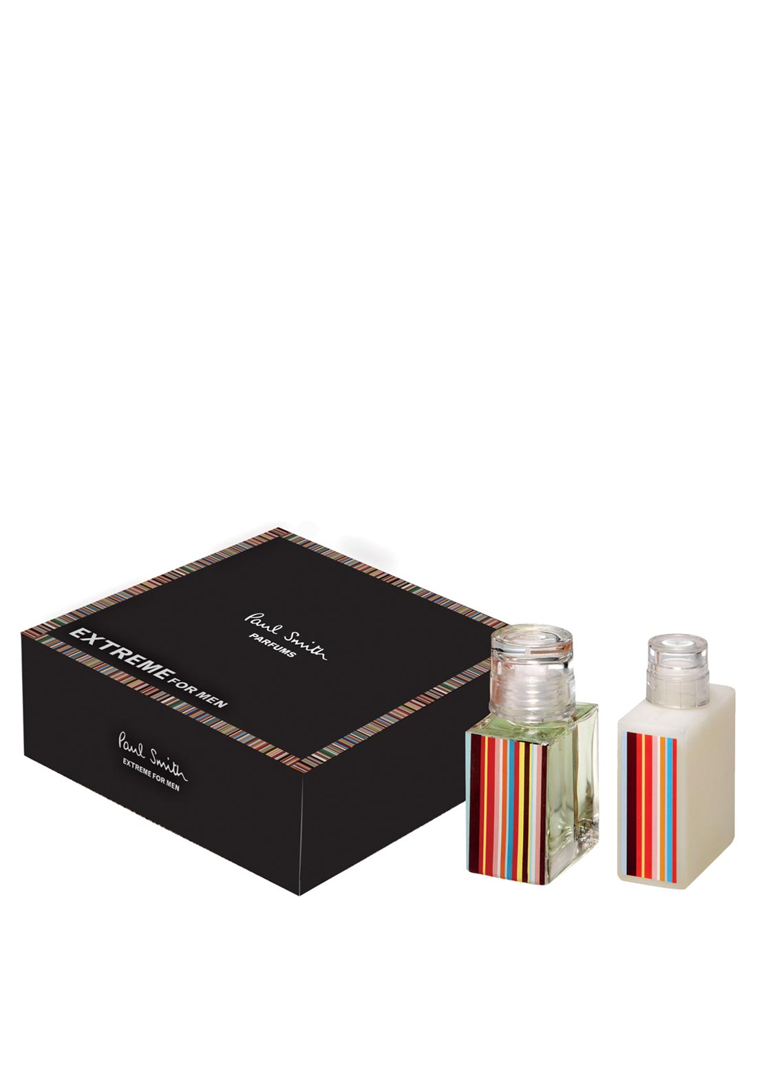 Paul Smith Extreme Eau De Toilette Gift Set for Men, 50ml