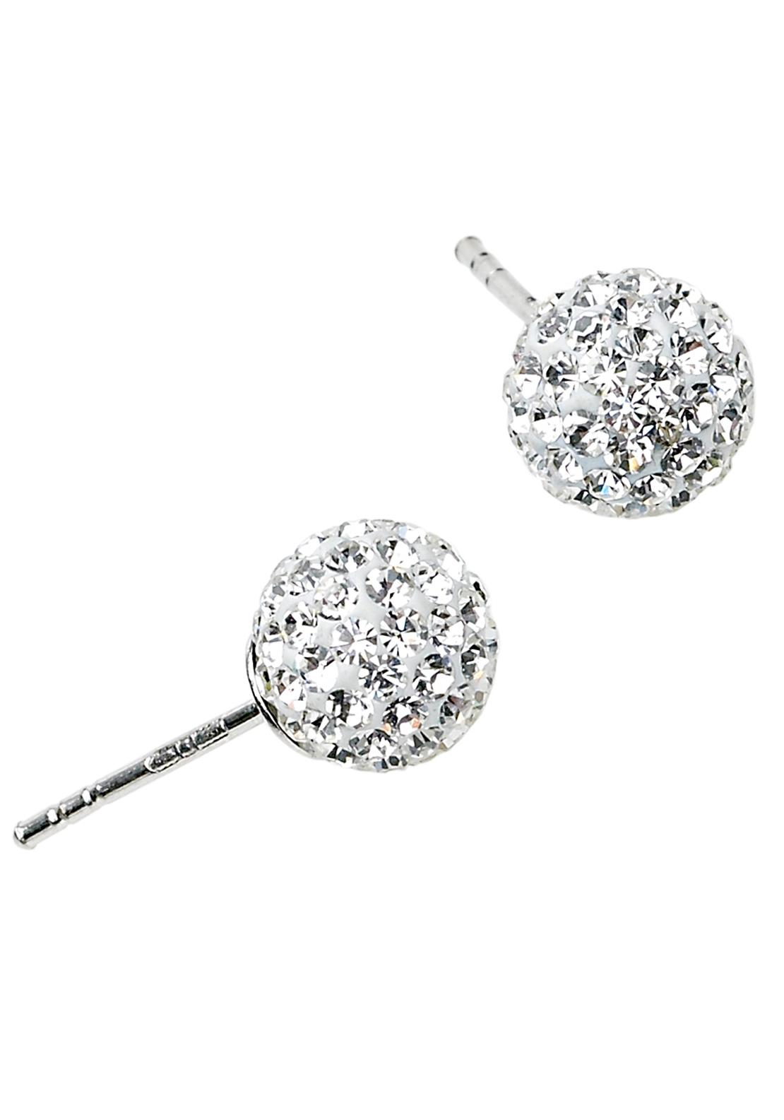 Killarney Crystal Venus Earrings