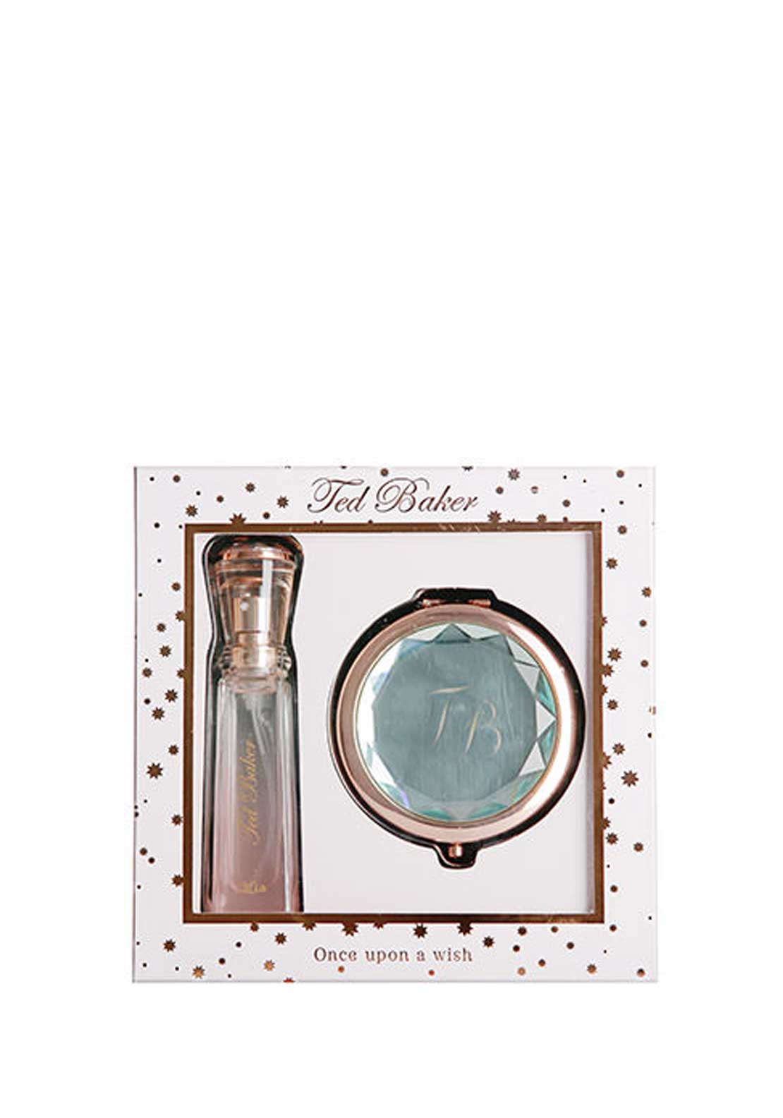 Ted Baker Once Upon A Wish Mia Gift Set, 10ml