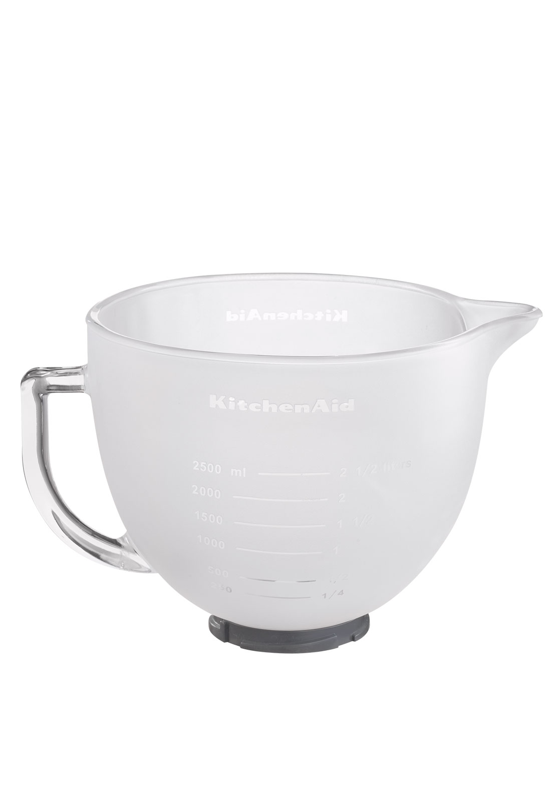 KitchenAid Glass Bowl, Clear