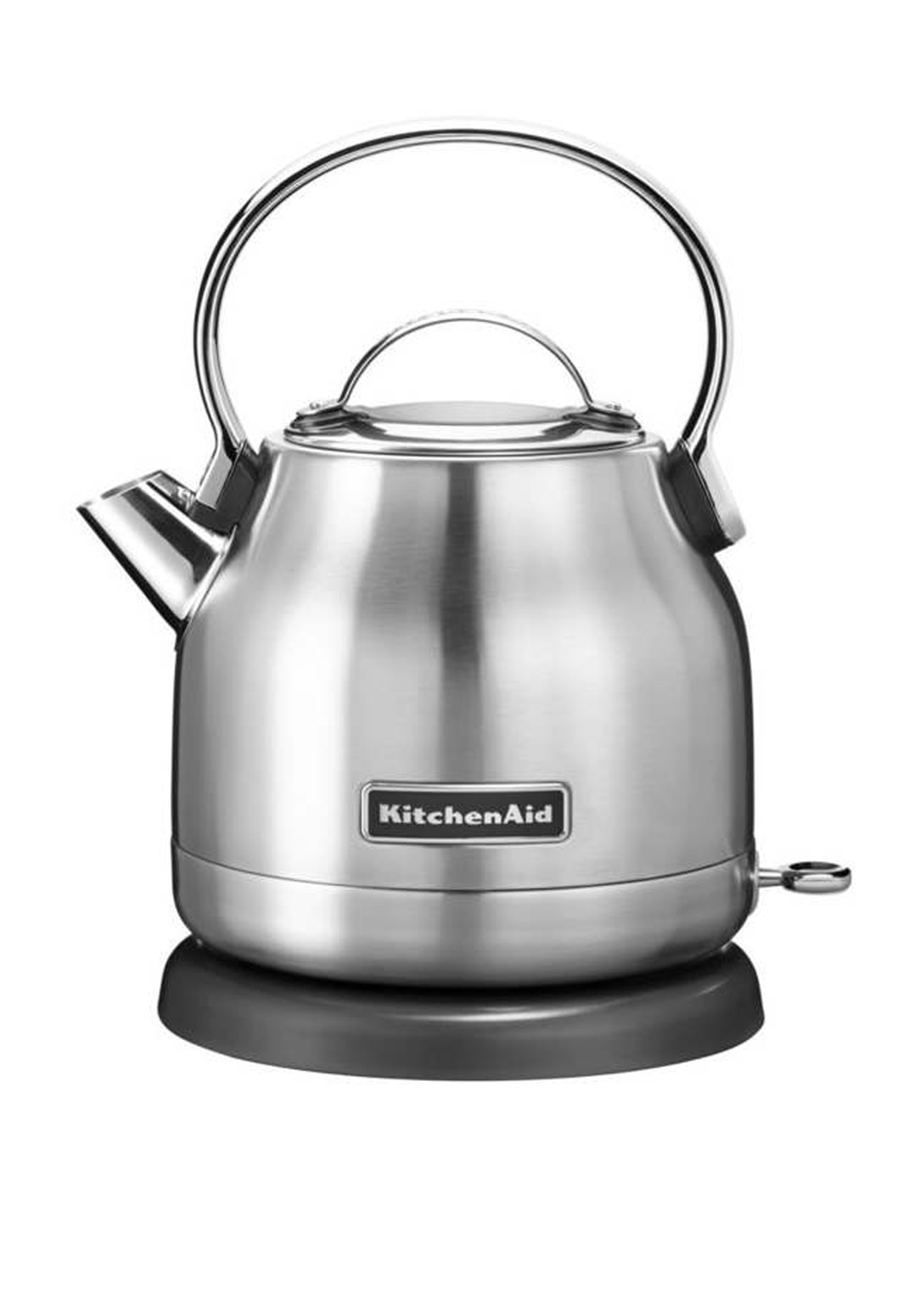 KitchenAid 1.25L Electric Kettle, Silver
