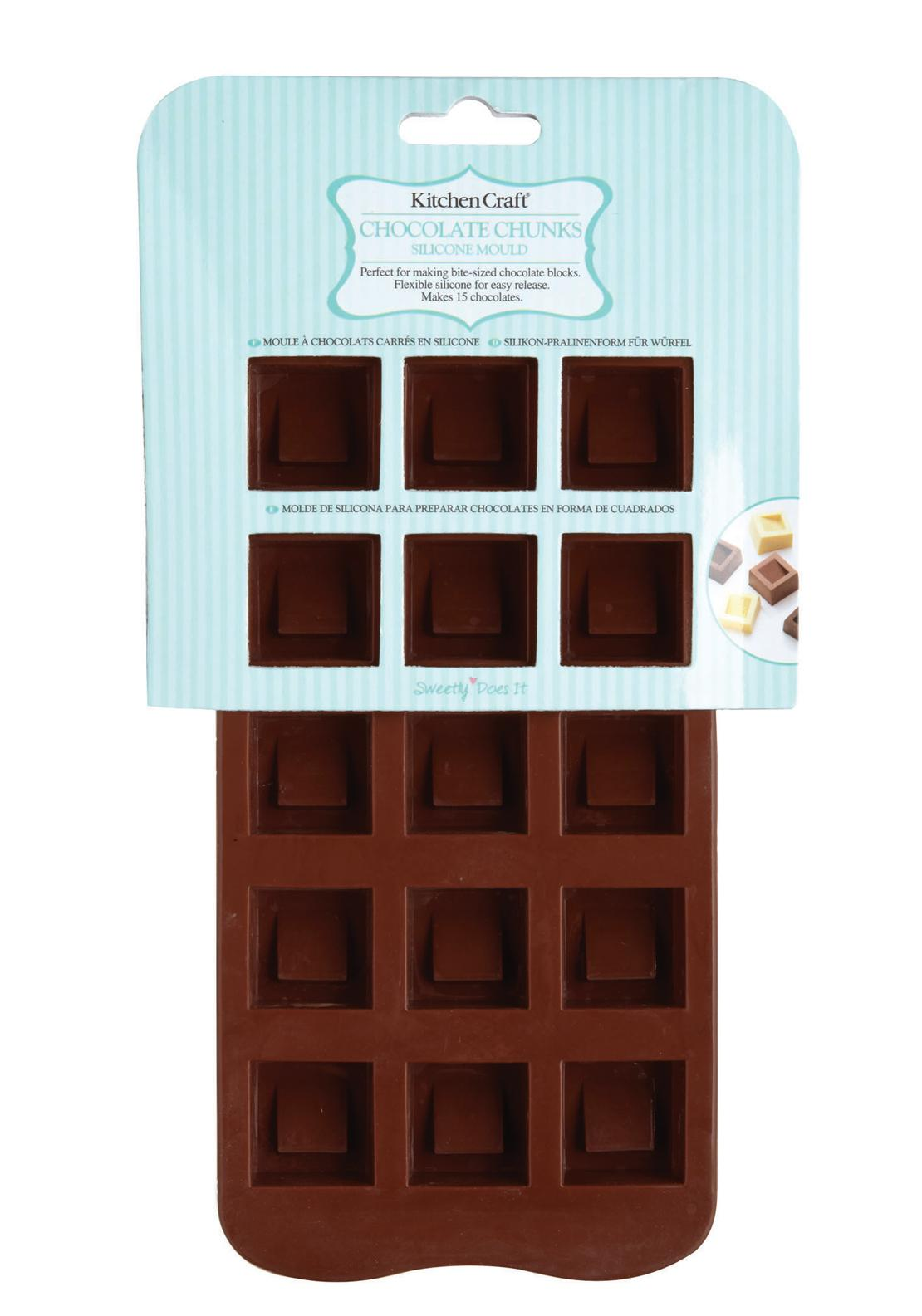 Sweetly Does It 15 Hole Chocolate Mould