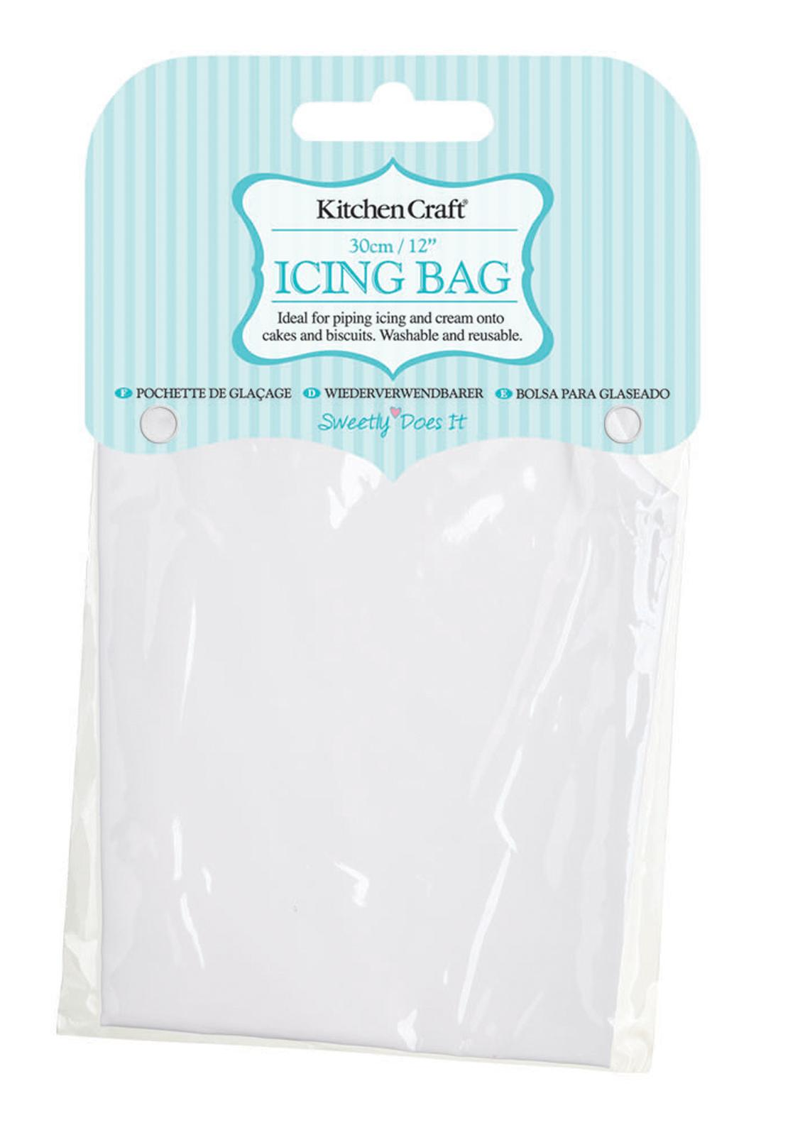 Sweetly Does It Icing Bag 12""