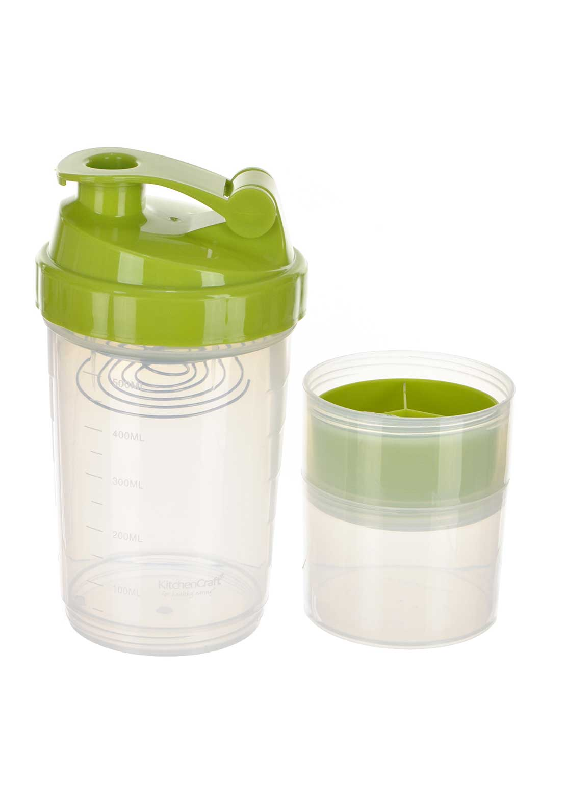 Kitchen Craft Protein Shaker Bottle