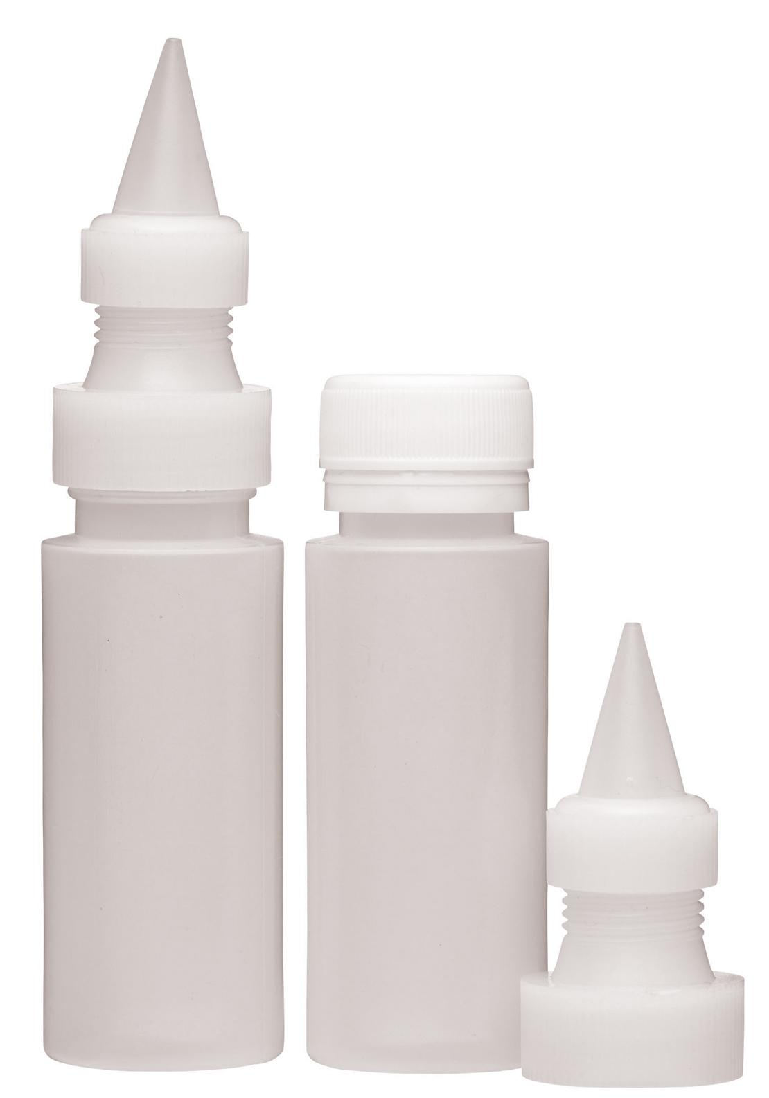 Sweetly Does It Icing Bottles (Set of 2)
