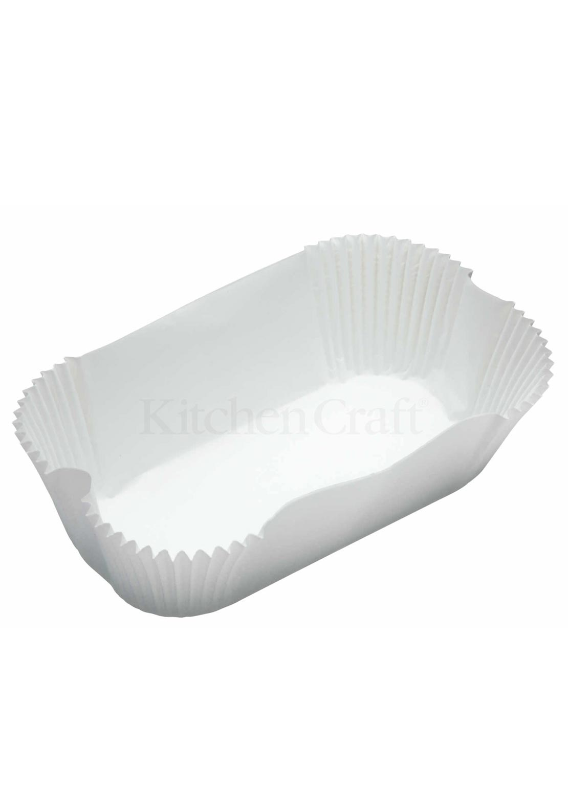 Kitchen Craft 2LB Loaf Tin Liners
