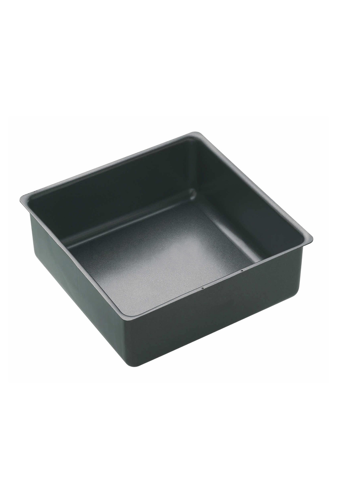 Kitchen Craft 25cm Loose Base Square Cake Pan