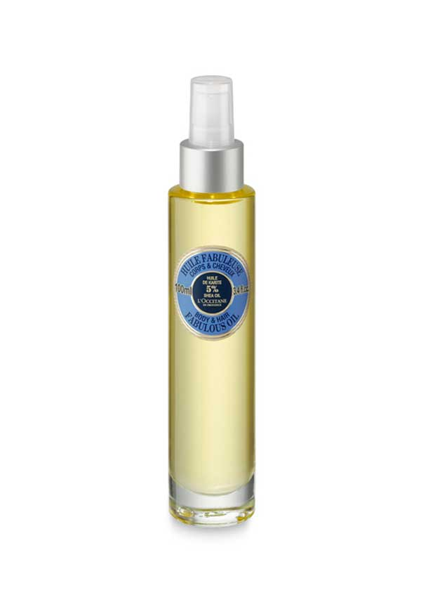 L'Occitane Fabulous Oil, 100ml