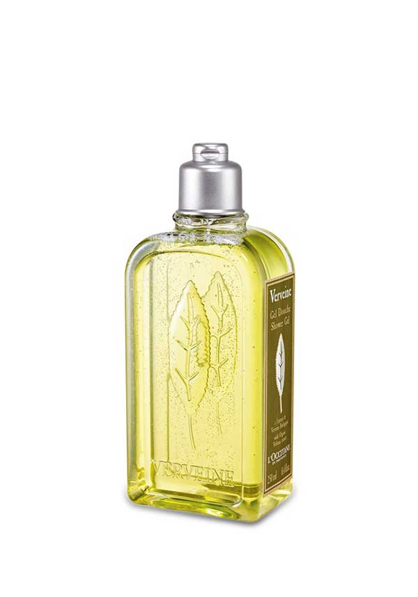 L'Occitane Verbena Shower Gel, 250ml