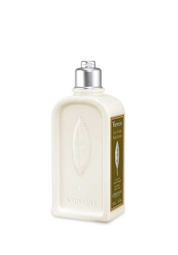 L'Occitane Verbena Body Lotion, 250ml
