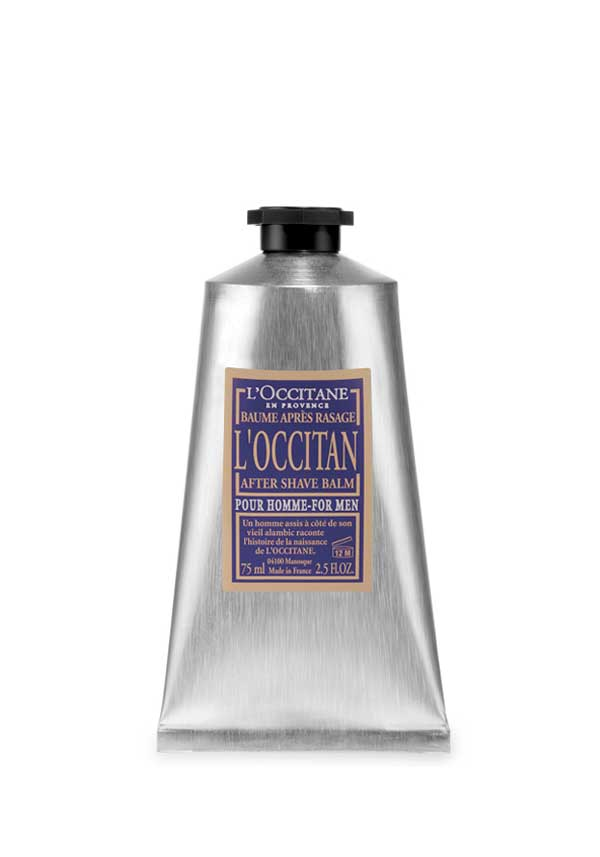 L'Occitane Aftershave Balm, 75ml