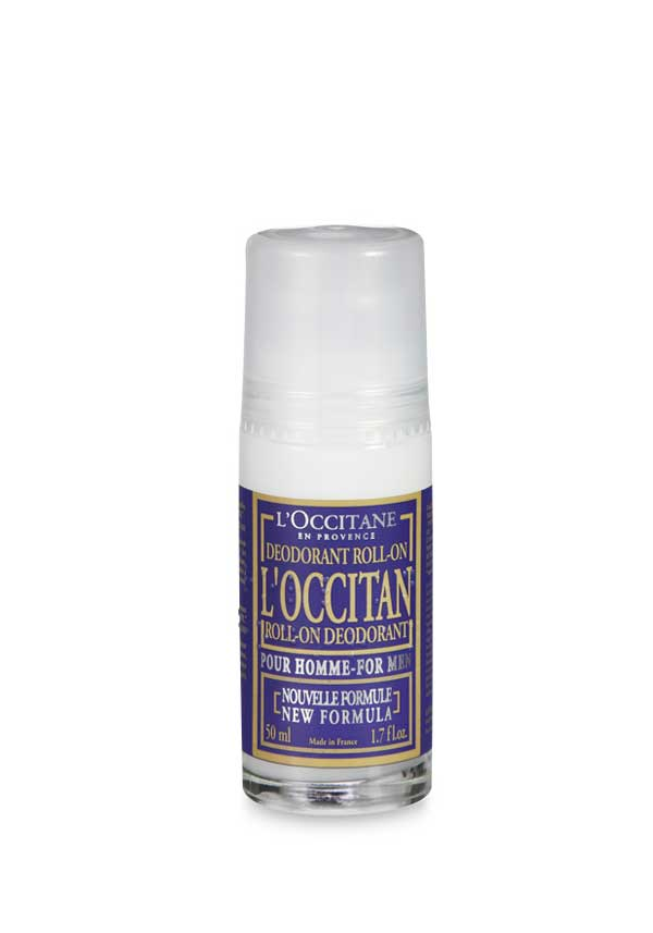 L'Occitane L'Occitan Roll-on Deodorant, 50ml