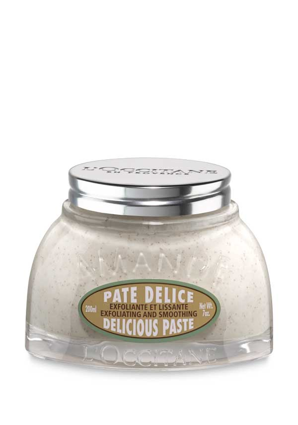 L'Occitane Almond Delicious Paste, 200ml