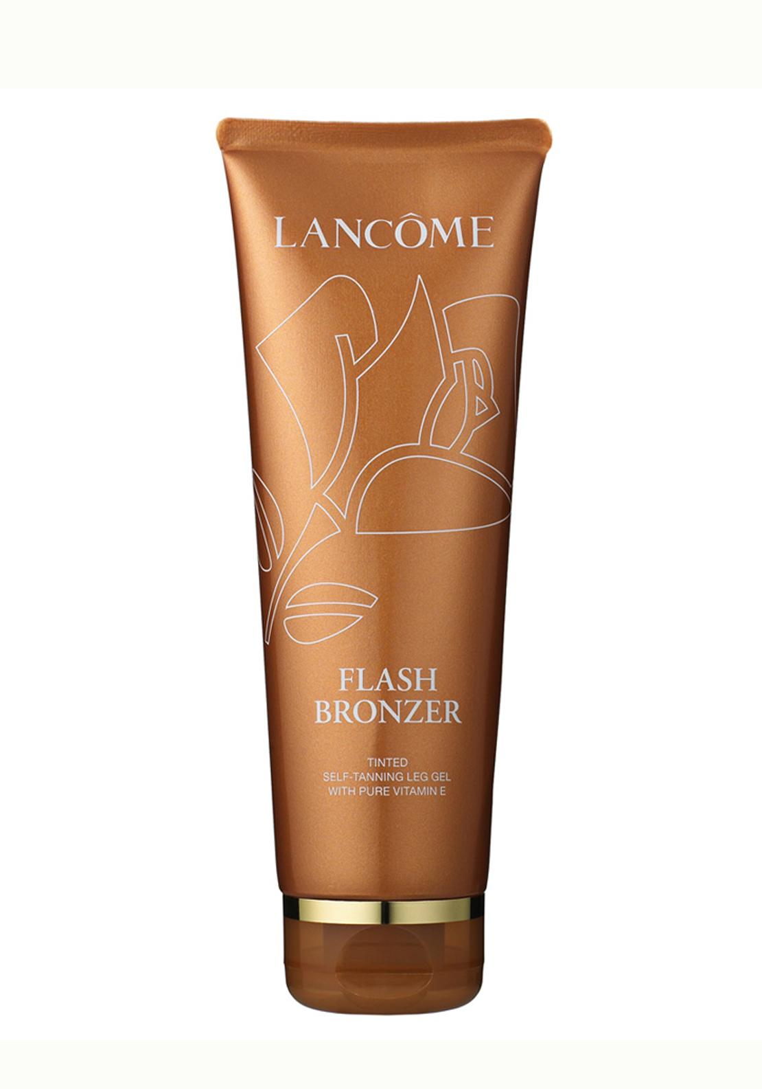 Lancome Flash Bronzer Self-Tanning Leg Gel 125ml Lancome