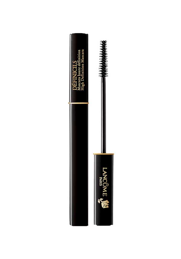 Lancome Definiclis High Definition Mascara, 01 Noir