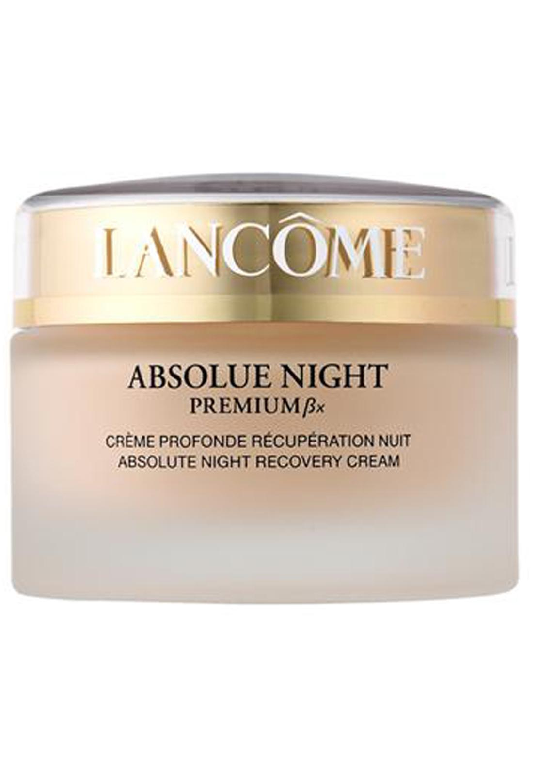 Lancome Absolue Nuit Premium Bx Night Cream, 75ml