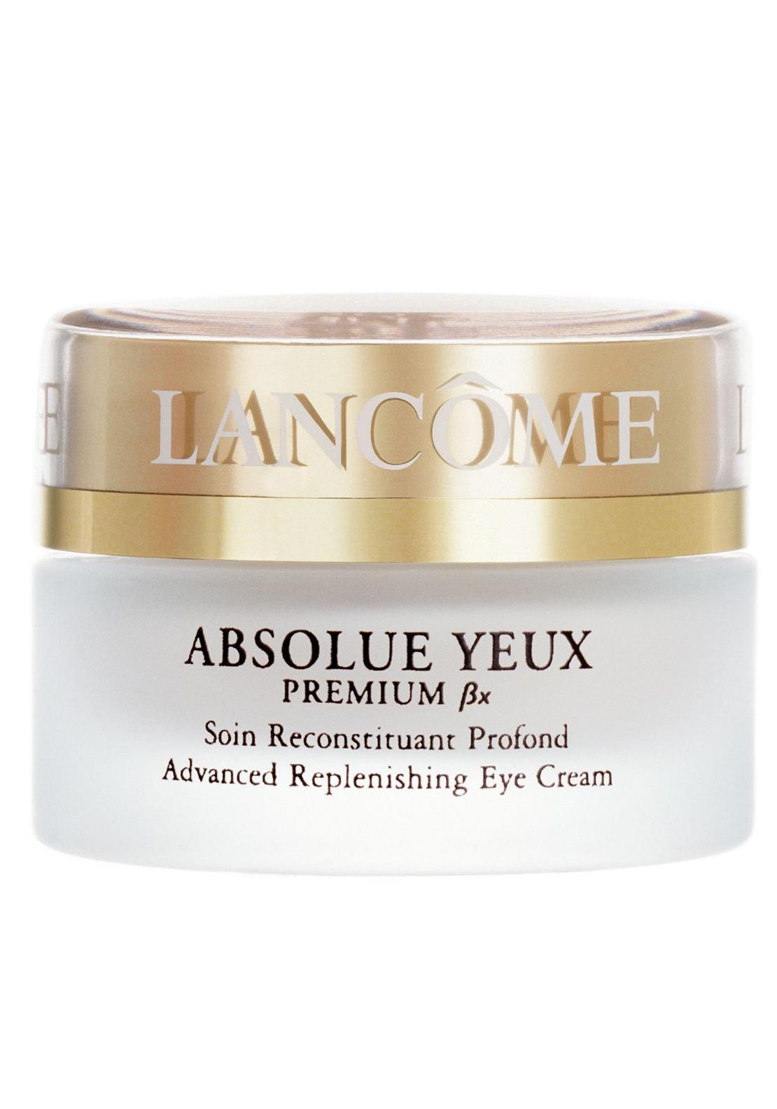 Lancôme Absolue Yeux Advanced Replenishing Eye Cream 15ML