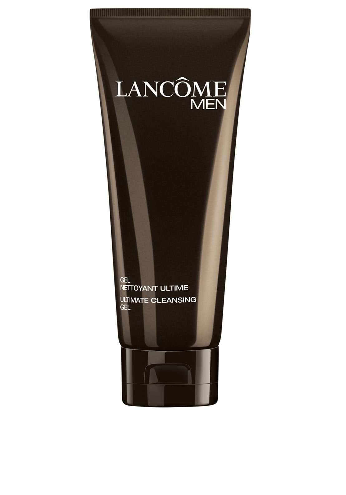 Lancome Men Ultimate Cleansing Gel, 100ml