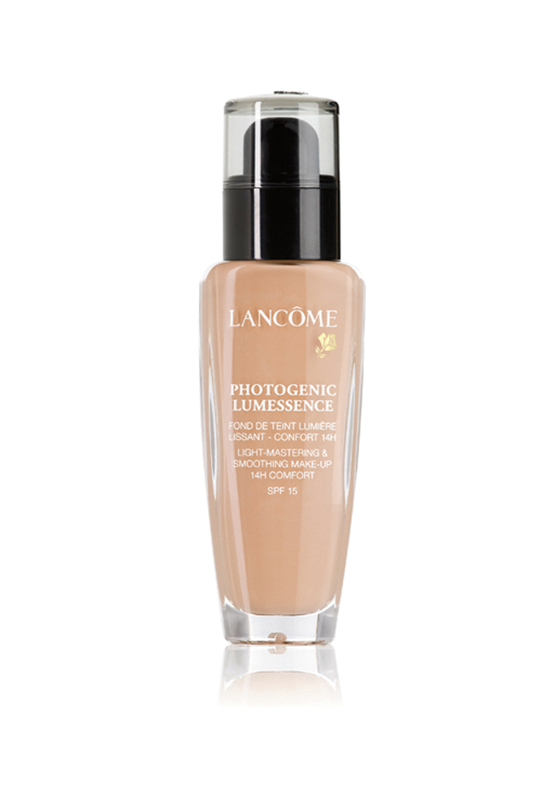 Lancome Photogenic Lumessence Liquid Foundation with SPF15, 01 Beige Albatre