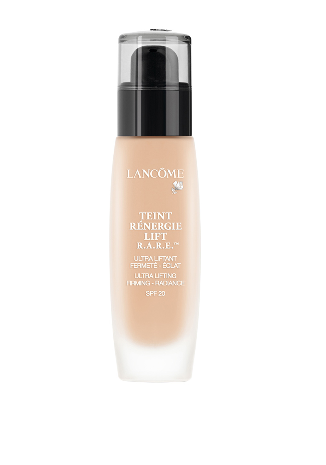 Lancome Teint Renergie Lift R.A.R.E Liquid Foundation with SPF20, 01 Beige