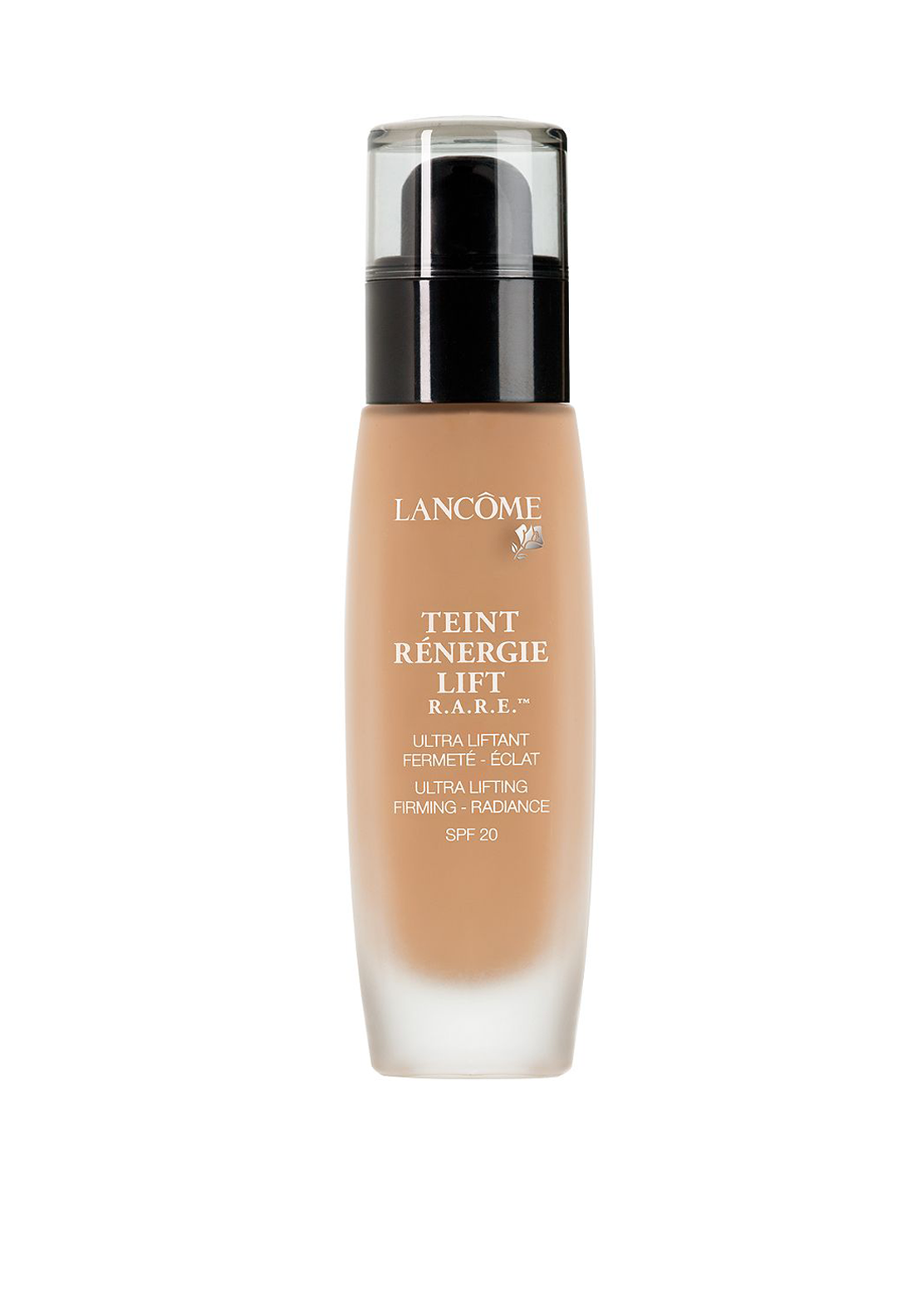 Lancome Teint Renergie Lift R.A.R.E Liquid Foundation with SPF20, 04 Beige Nature