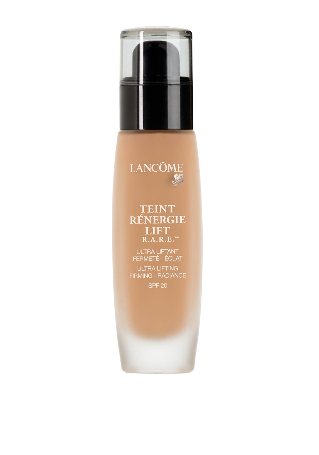 Lancome Teint Renergie Lift R.A.R.E Liquid Foundation with SPF20, 05 Beige