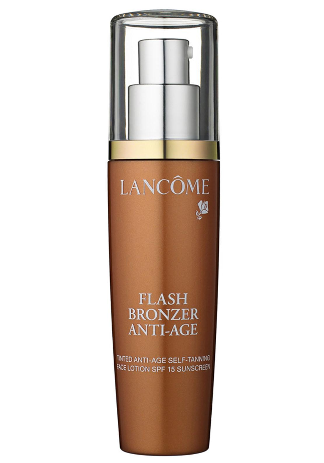 Lancome Flash Bronzer Anti-Age Light 50ml Lancome
