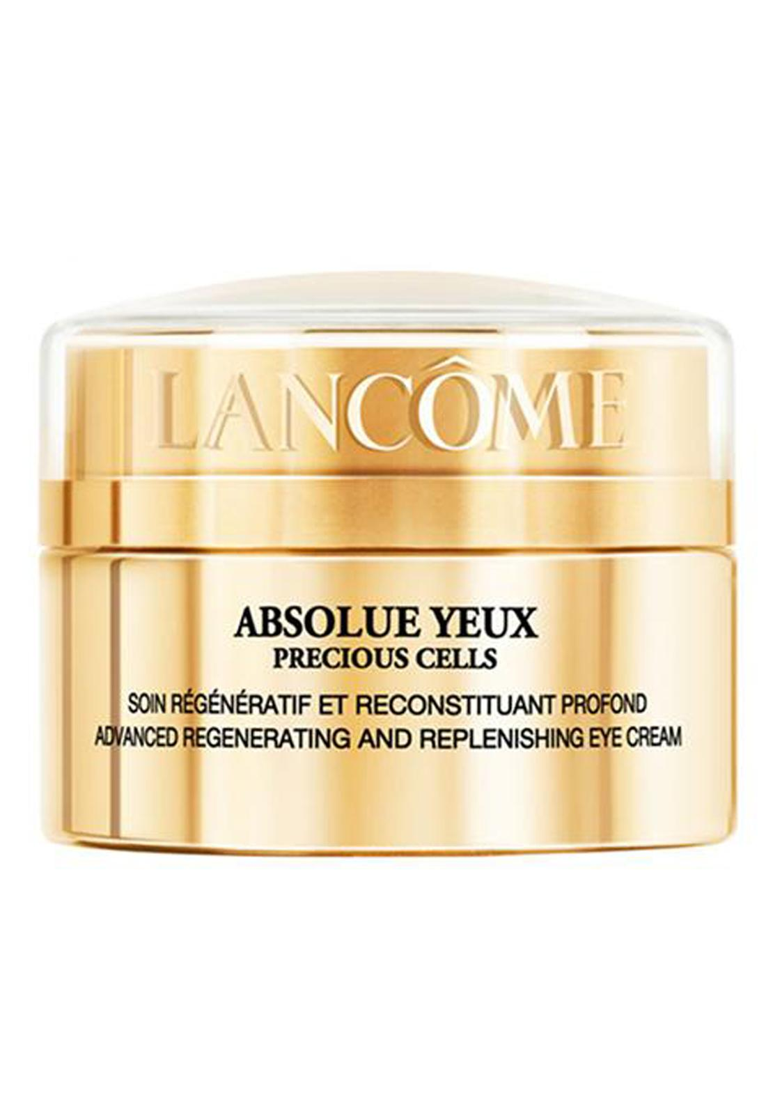 Lancôme Absolue Yeux Precious Cells Eye Cream 15ml