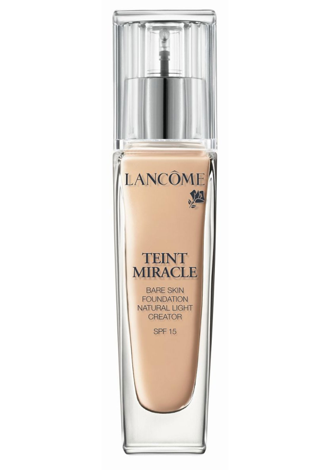 Lancôme Teint Miracle Foundation 04, Beige Nature