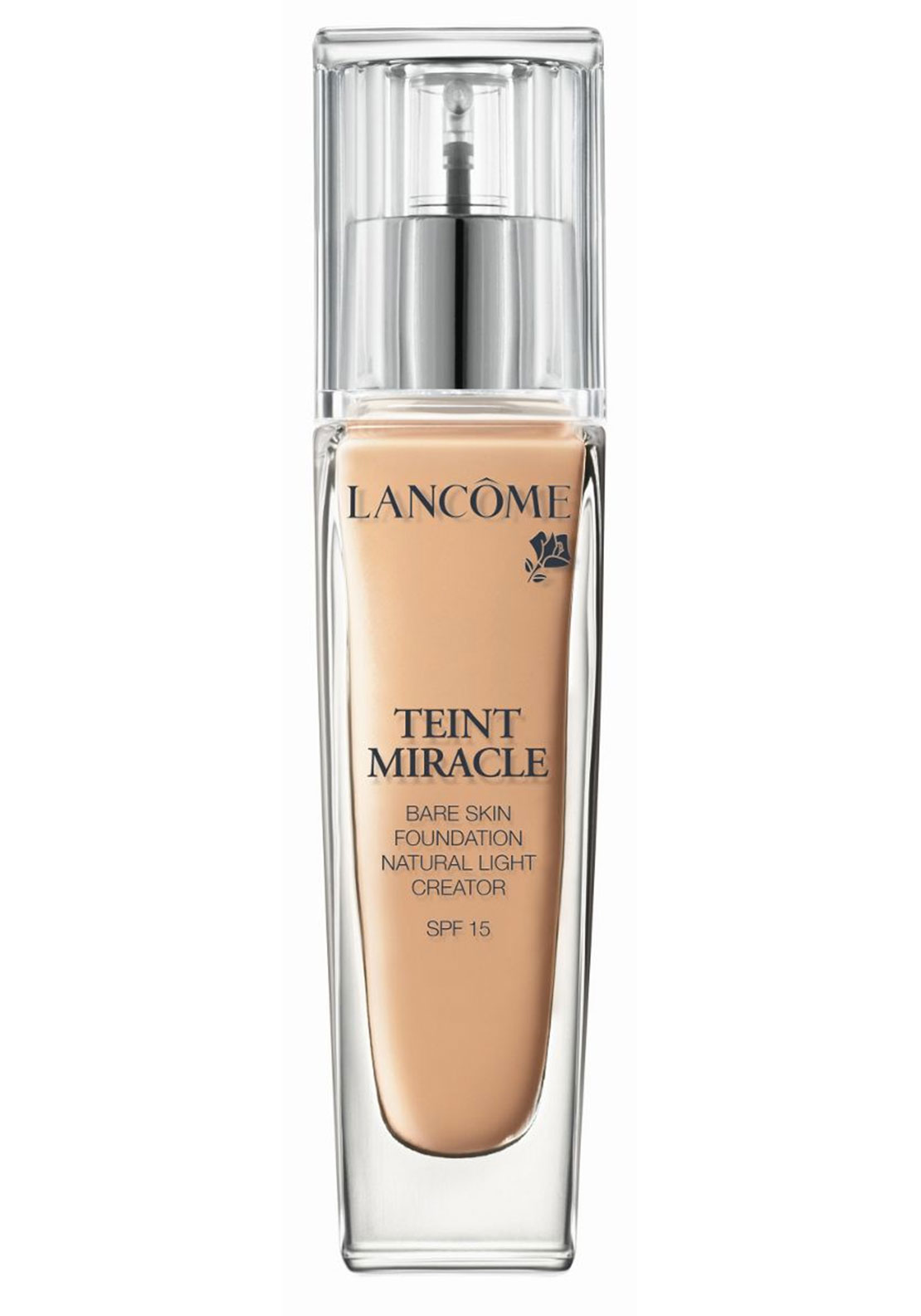 Lancôme Teint Miracle Foundation 045, Sable Beige