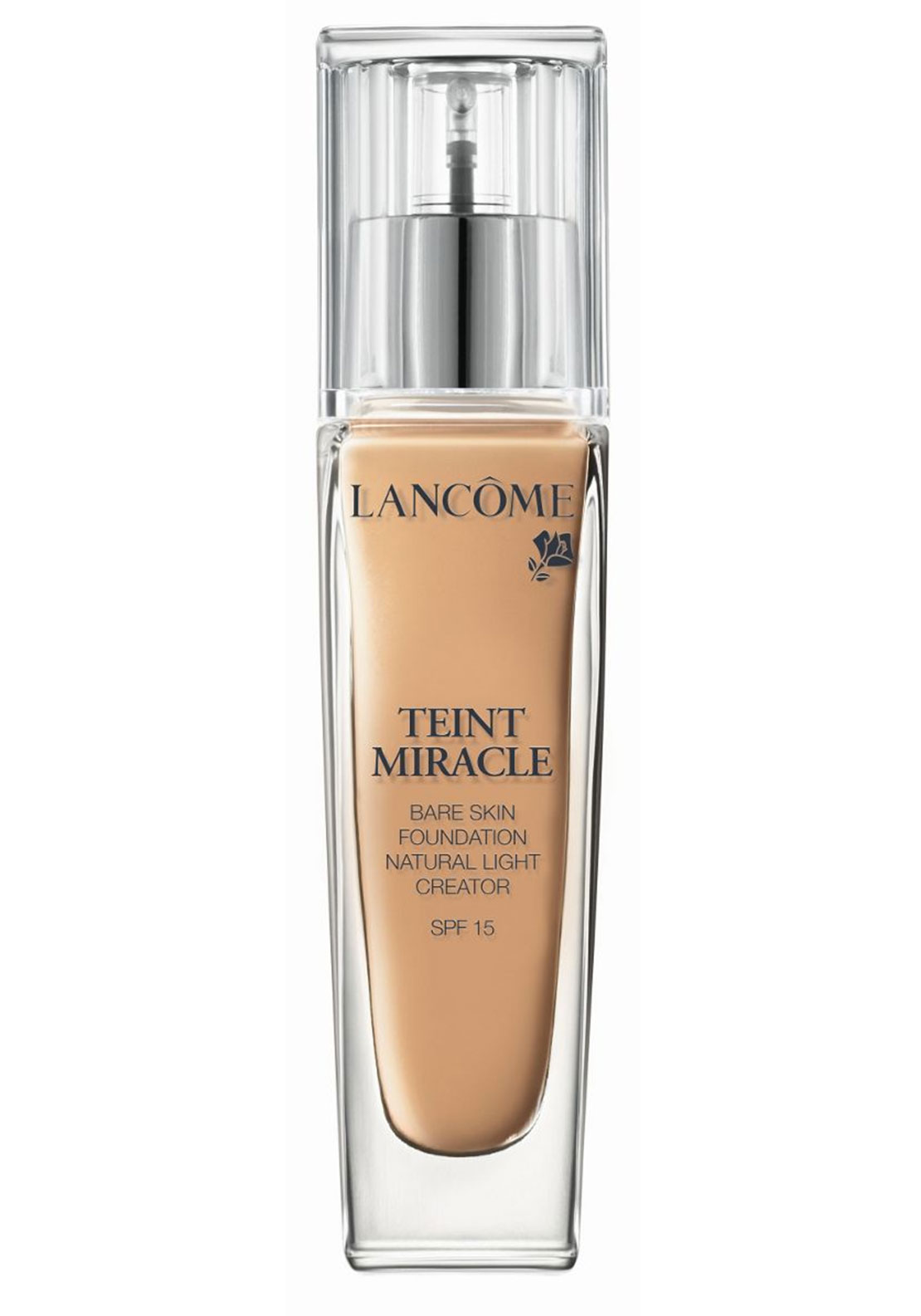 Lancome Teint Miracle Foundation, Lancome 05 Beige Noisette
