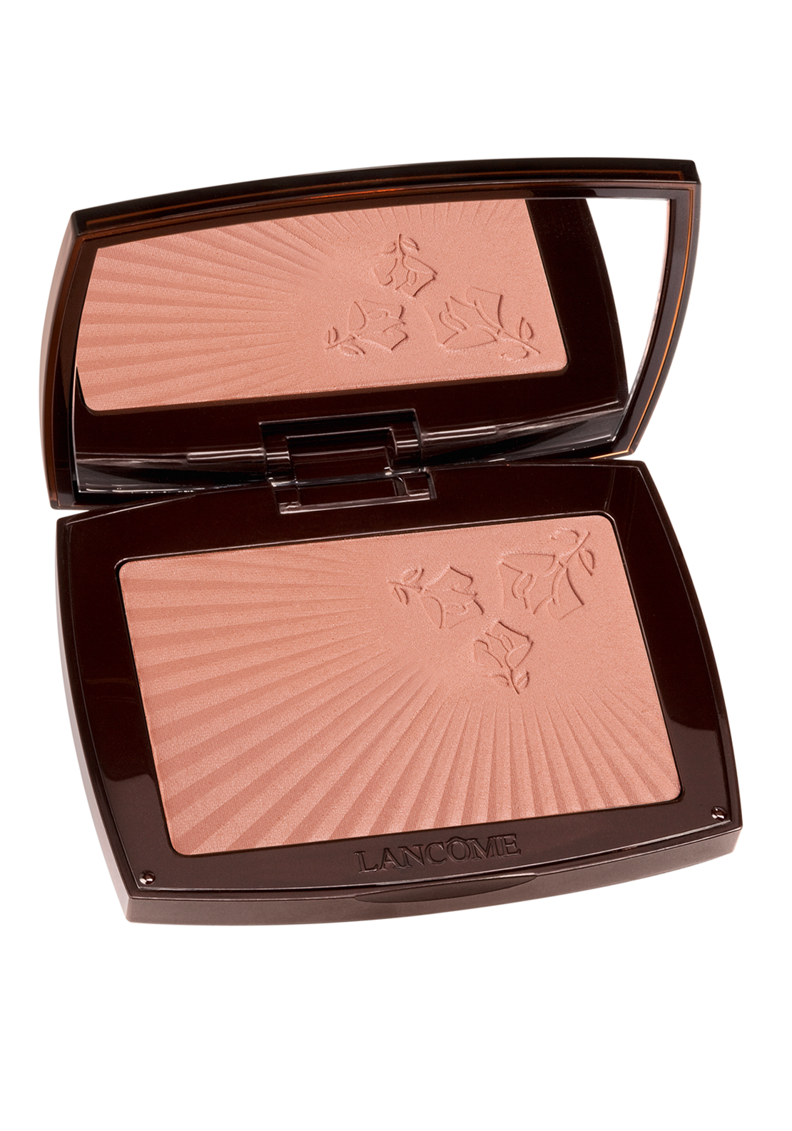 Lancome Star Bronzer Intense with SPF10, 02 Eclat Cuivre