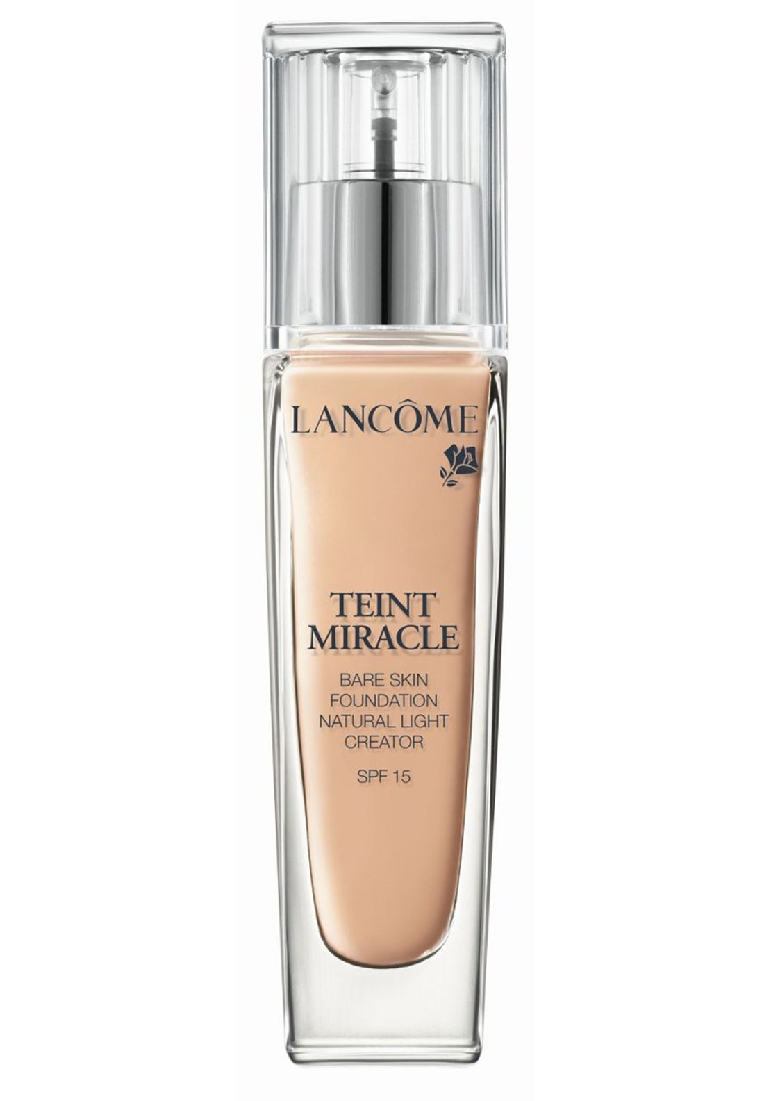 Lancome Teint Miracle Foundation 035, Lancome Beige Dore 30ml