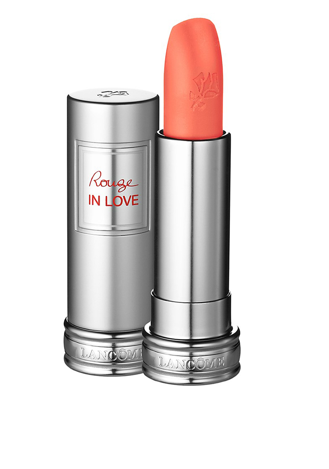 Lancome Rouge In Love Lip Stick, Jolis Matins 106M