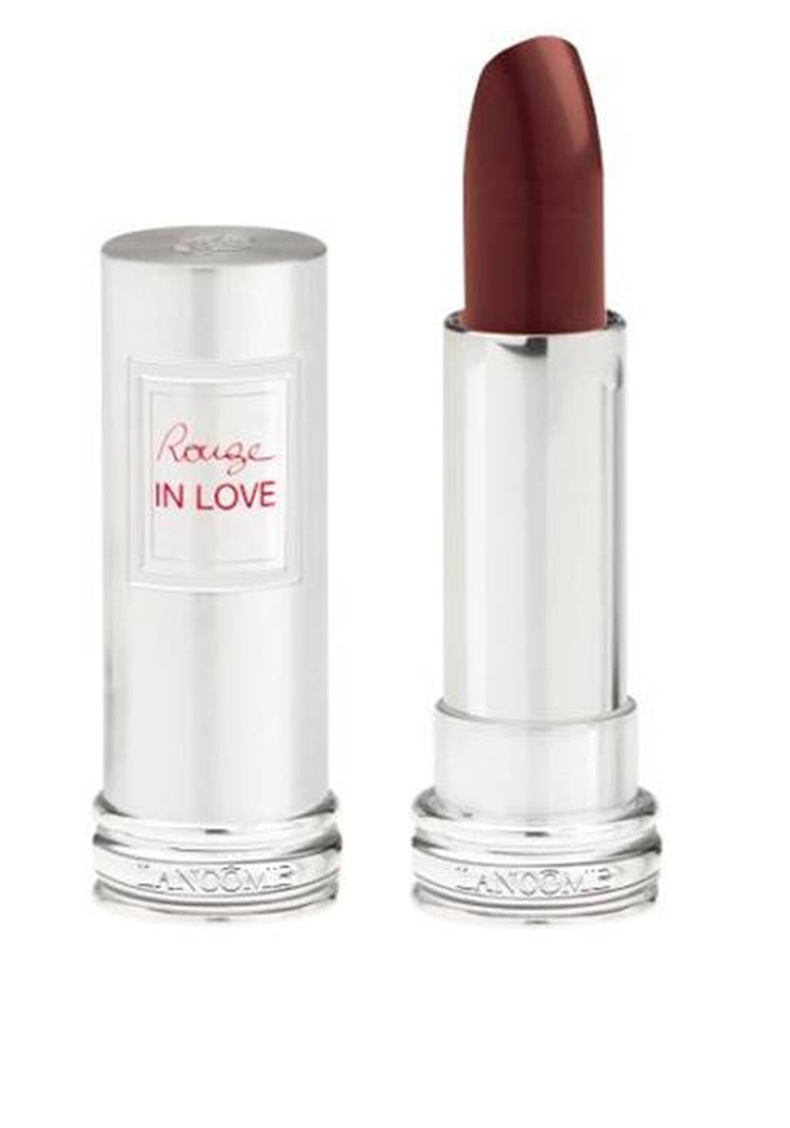 Lancome Rouge In Love Lip Stick, Chez Prune 292N