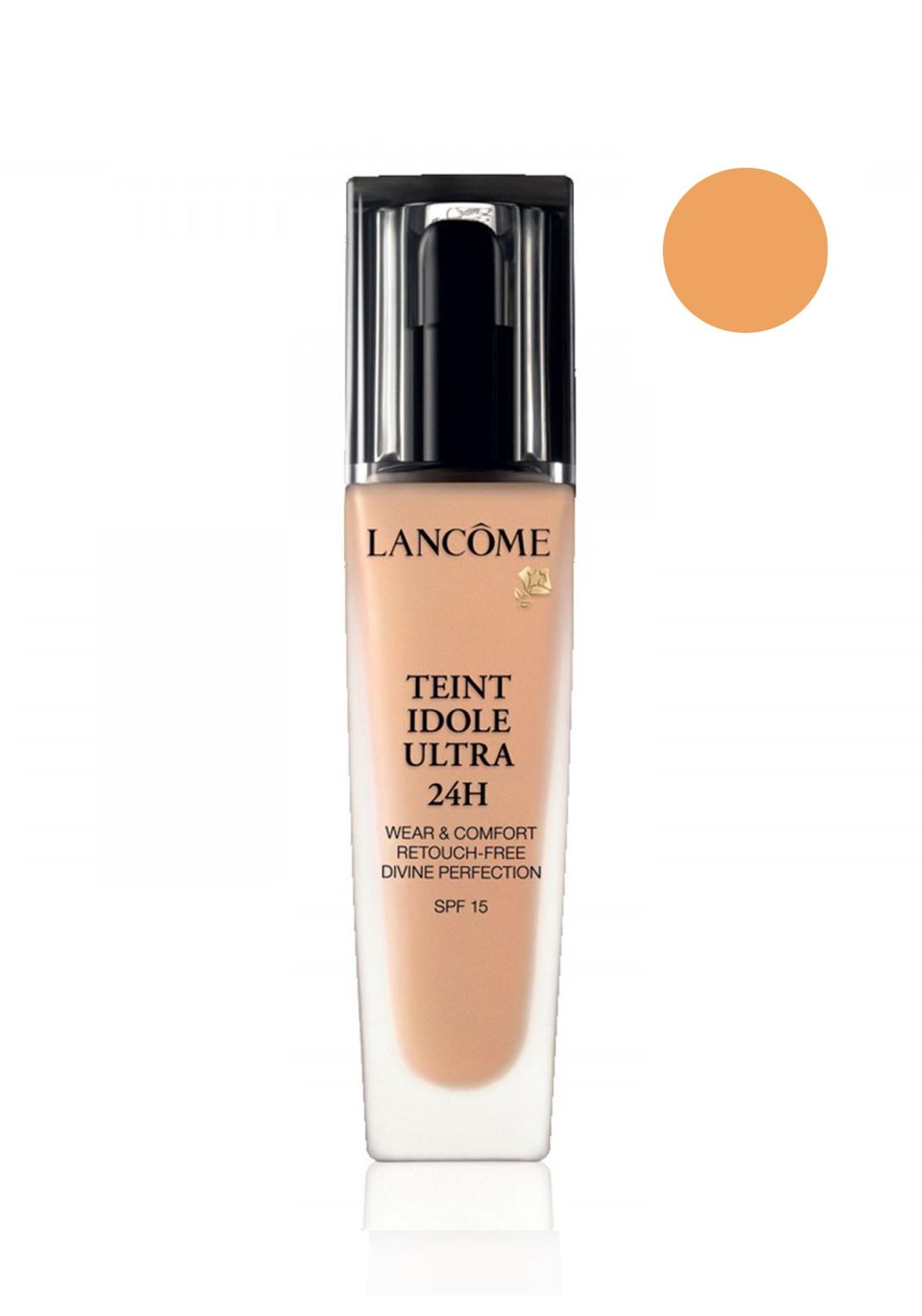 Lancome Teint Idole Ultra 24 hour Devine Perfection Foundation, 05 Beige Noisette