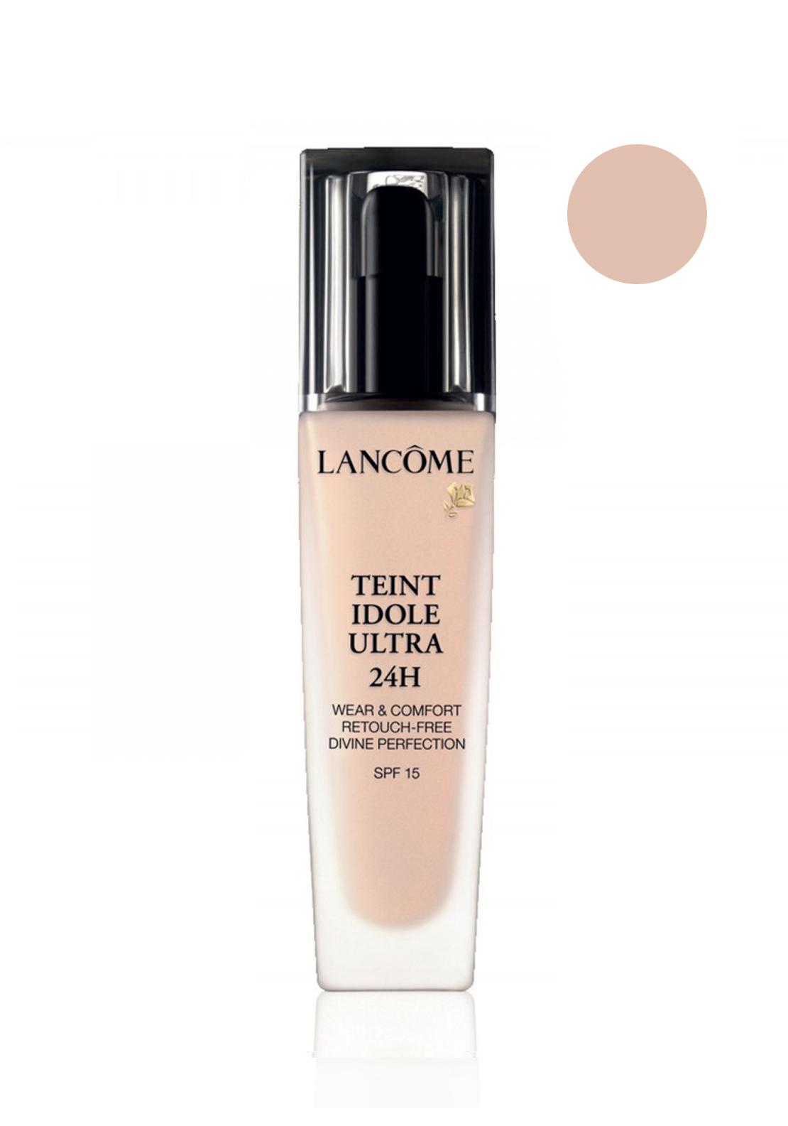 Lancome Teint Idole Ultra Foundation, Lancome Beige Porcelaine 30ml